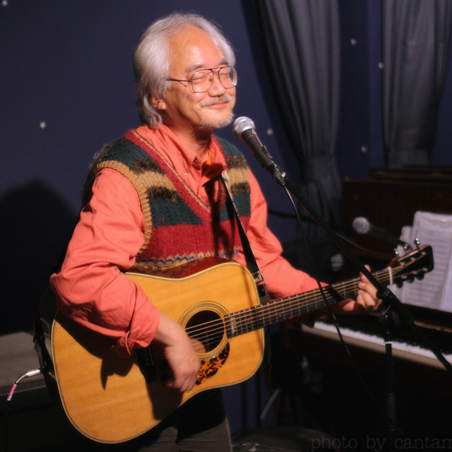 徳田建&湯川トーベン(ex子供バンド)