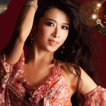 Belly Dance Studio Lulu Presents Hafla & Show Vol.9 【VICTORIA】