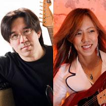 Tomo Fujita & Kumi Project