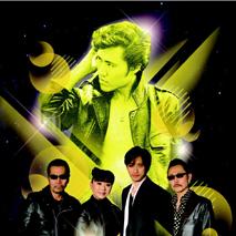 ジョニー大倉追悼LIVE BONDS OF ROCK'N ROLL JOHNNY FOREVER 2015 JYON-NARA NIGHT vol.4