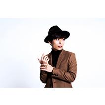 中田裕二 trio saloon (中田裕二×奥野真哉×朝倉真司)