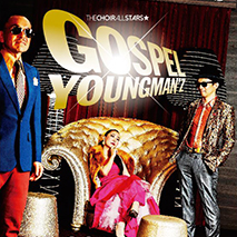 GOSPEL x YOUNGMAN'Z