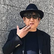 大江慎也 [ex.ザ・ルースターズ]