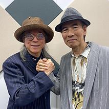 鈴木茂 & 白井良明